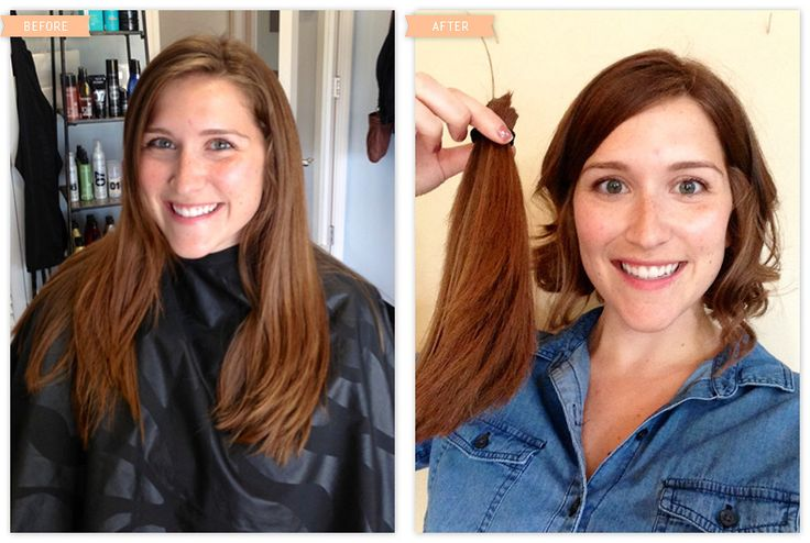 The Complete Guide to Donating Hair | Beautylish