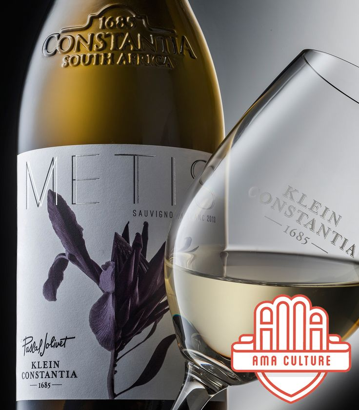 Klein Constantia 'Metis', an interesting mix of Wine and South African History