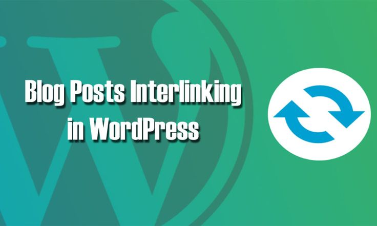 Why and How You Should Interlink Your Blog Posts in WordPress?