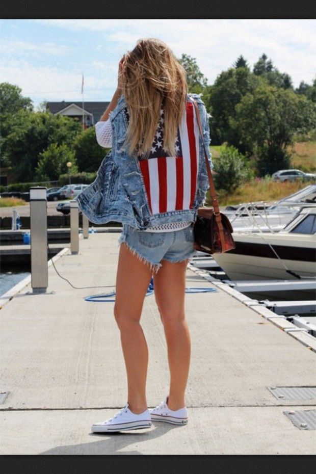 4th of july outfits for ladies