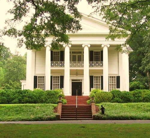 17 best images about southern plantations mansions for Southern plantation houses for sale