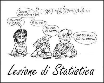 Ripetizioni di statistica, metodologia e psicometria