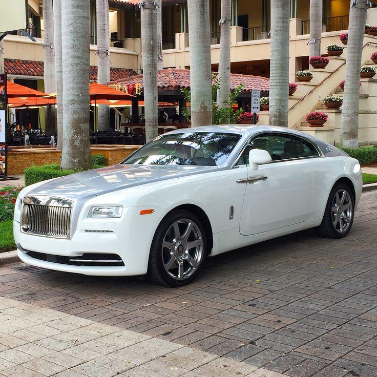 Rolls Royce http://amzn.to/2sqd2fG