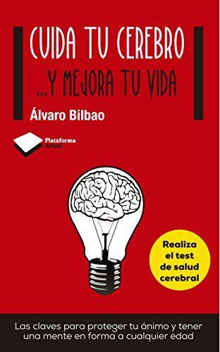 Cuida tu cerebro de [Bilbao, Álvaro]