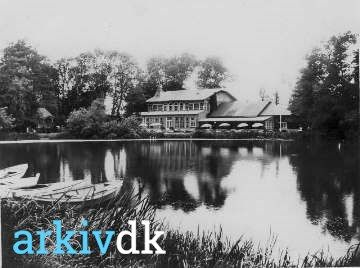 arkiv.dk   Salonsøen Viborg 28/8 1932