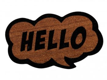 HELLO - Paillassons - Tapis - Décoration | FLY