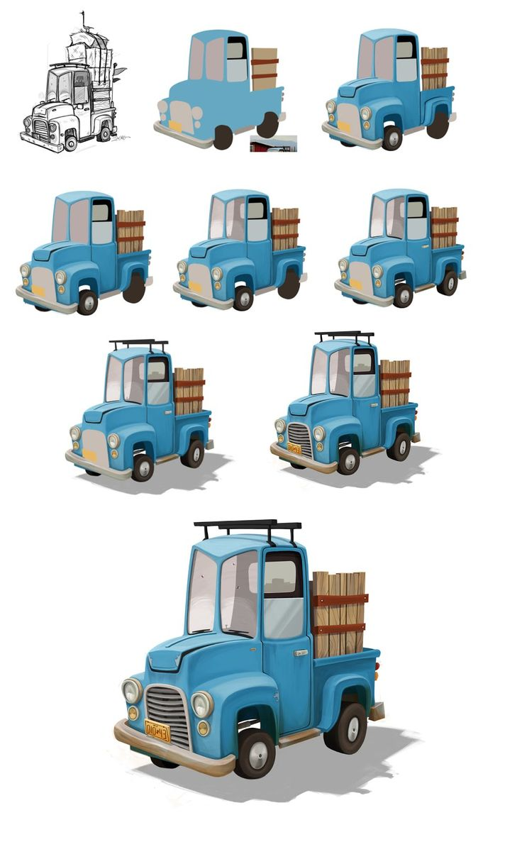 camionette