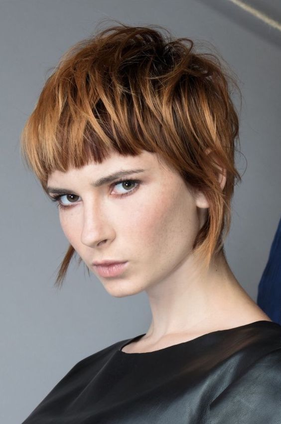 The 19+ best Asymmetrische Frisuren images on Pinterest