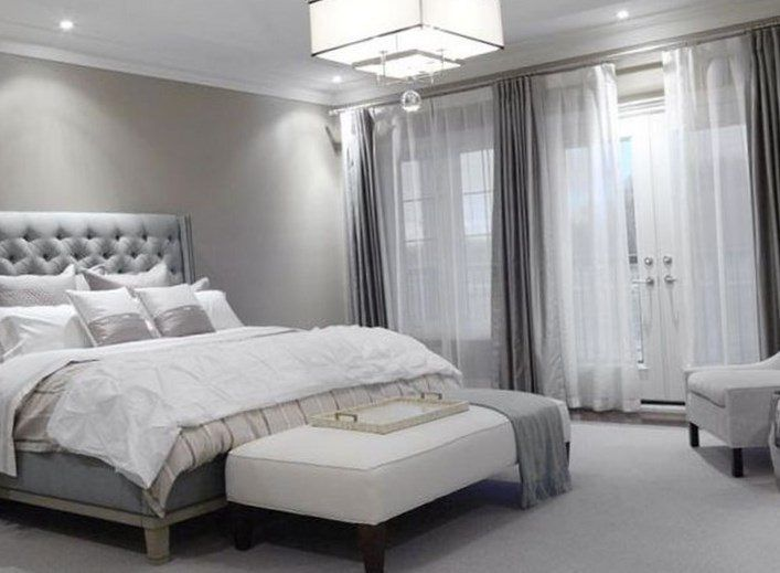 Grey Bedroom Decor Https Bedroom Design