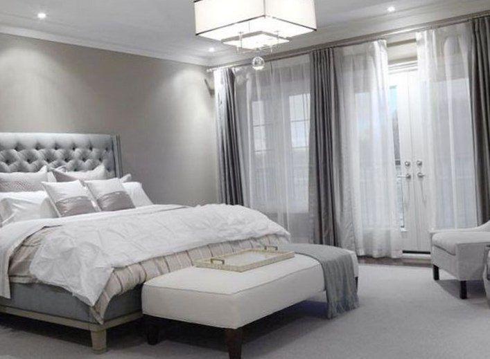 Grey bedroom decor - https://bedroom-design-2017.info ...