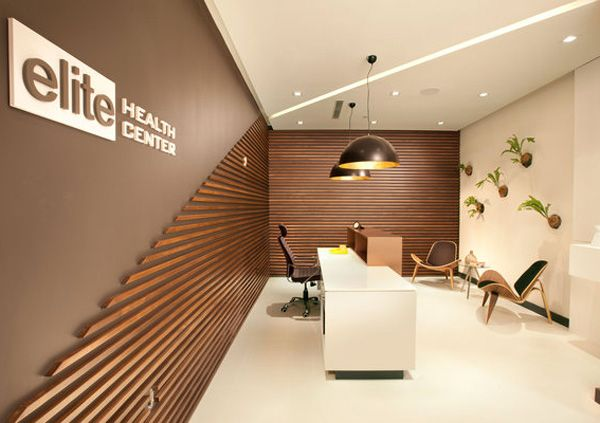 20 inspirational office decor designs a well office for Decorate office cabin