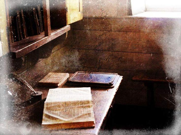 Anniversario (del mio romanzo) – Profezia privata