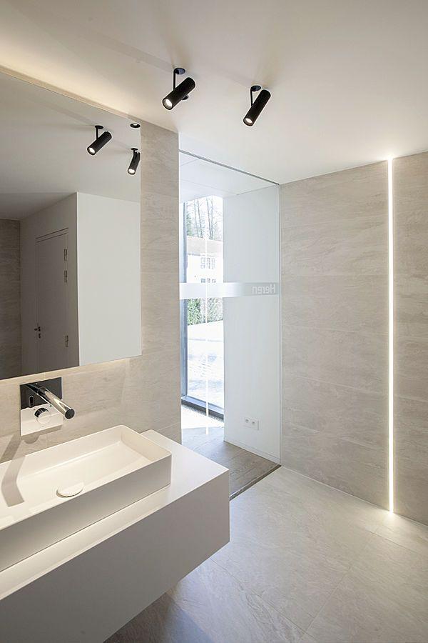 45 besten led leisten Bilder auf Pinterest Indirekte beleuchtung - lampen badezimmer decke