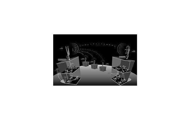 Enlazamos su oficina o empresa con otra sede o ubicación por medio de enlaces de radio, enlaces de Vpn por routers o fibra óptica, enlaces encriptados para proteger el transporte de la información, soporte técnico las 24 horas remoto o en sitio  comercial@tyspro.net Skype: tyspro1 WhatsApp: 3043180970 www.tyspro.net (1)3003438  (1)6110100 ext. 204  -  3124980144 - 3213218733