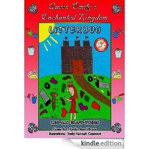Litterbug (Queen Emily's Enchanted Kingdom)