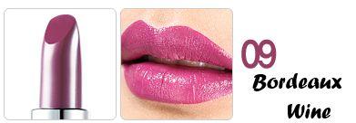 Lioele Dollish Lipstick Bordeaux Wine.