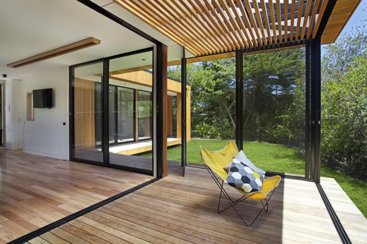 17 best images about inoutside on pinterest design files for Prefab homes melbourne