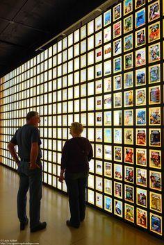 National Geographic Museum à Washington DC, une visite consolation après le Shutdown en 2013!!!