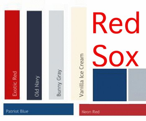214 best boston images on pinterest boston red sox for Boston red sox bedroom ideas