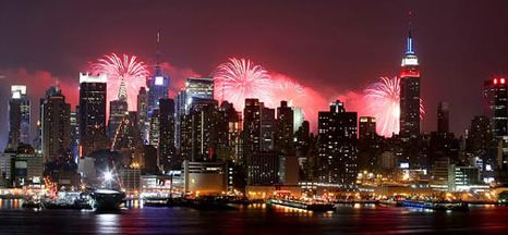 july 4th 2015 ny