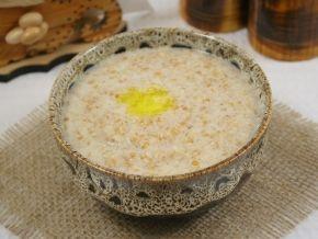 Пшеничная каша в мультиварке, рецепт с фото. Как варить молочную пшеничную кашу в мультиварке - Редмонд, Панасоник, Поларис, Филипс, Мулинекс.