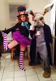 diy female mad hatter costume - Cerca con Google
