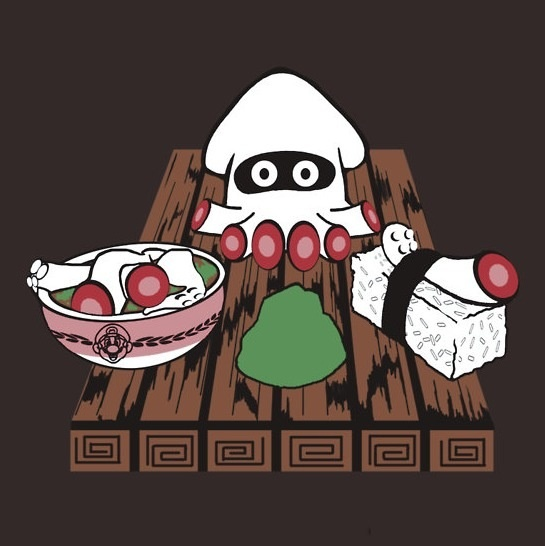 Super 4 Cartoon Characters : Best fun funny sushi images on pinterest japanese