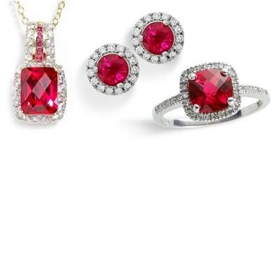 17 Best images about July s Birthstone Ruby on Pinterest