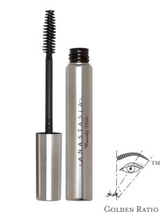 I use Anastasia's clear brow gel by Beverly Hills. It tames even the most  unruly brows. When applying this always brush your brows up, never down or straight across. Brushing them up will give you great arches!