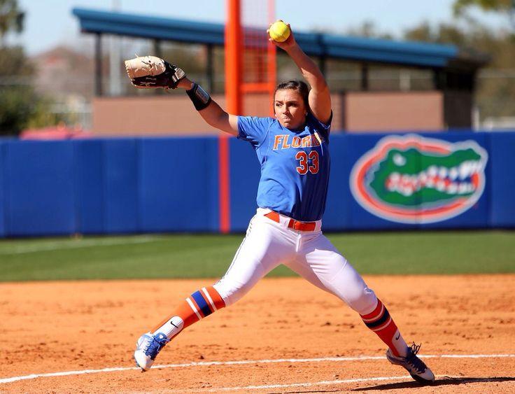 #1 Florida Gators Softball