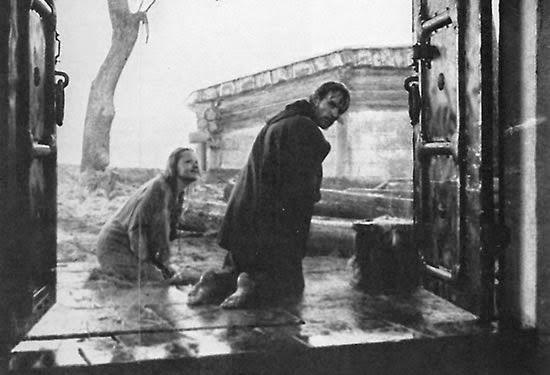Contracorrientes: GUARIDA DE LOS POETAS / Vladimir Holan: Junto a la fuente, junto al estanque