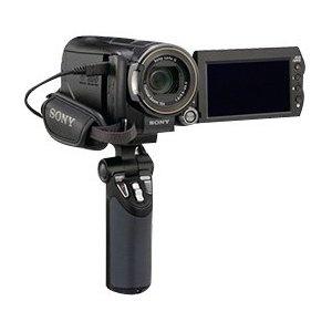 Sony GP-AVT1 Supporto per il telecomando della videocamera con funzione di tripiede