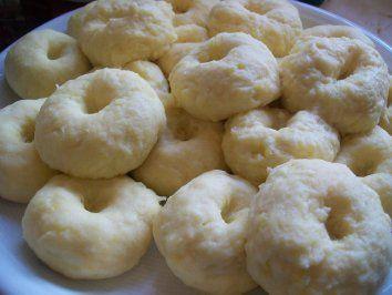 Kartoffel Klöße