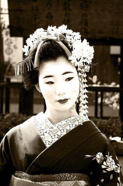 Japan | Takumotion  Maiko  Japan
