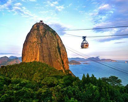 Pão de Açucar #rio #mustsee #accorcityguide The nearest Accor hotel : Mercure Rio De Janeiro Botafogo