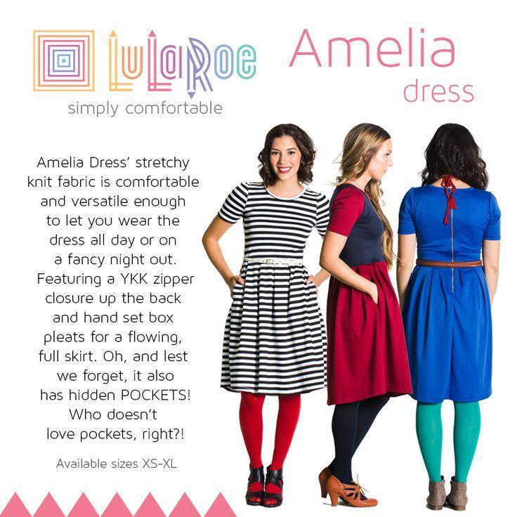 Best 25 Lularoe Amelia Dress Ideas On Pinterest Summer Skirt Outfits Lula Roe Amelia And