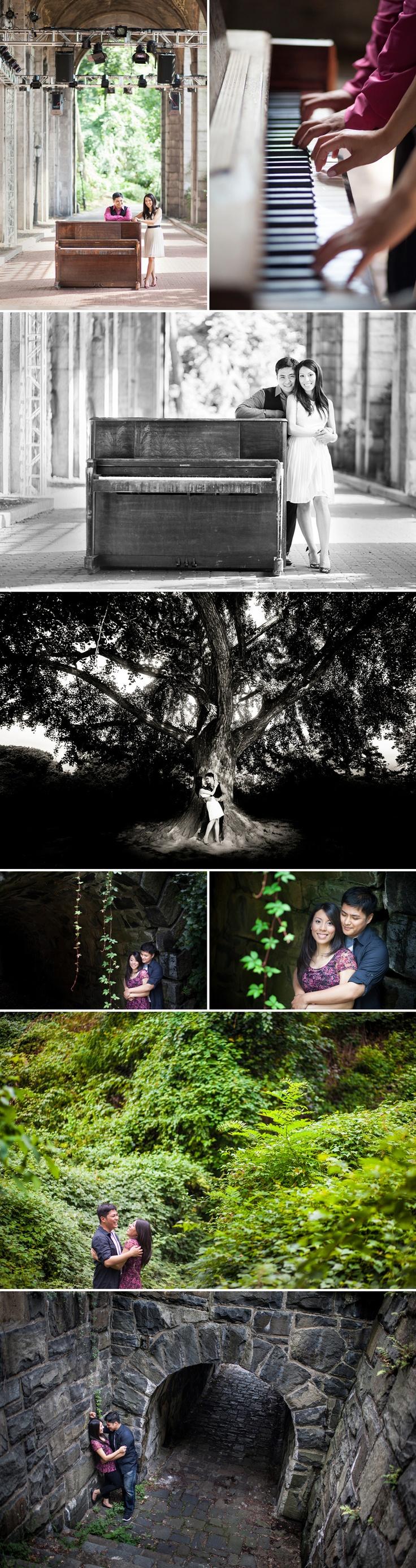 MY Engagement Session :D      with Bōm Photography – New York New Jersey Wedding Photographer 뉴욕 웨딩 사진 뉴저지 웨딩 사진 전문