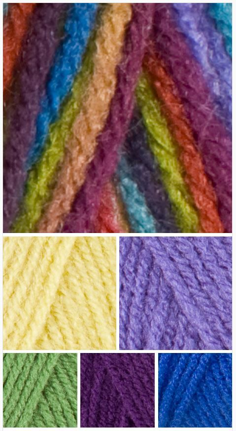 Red Heart Yarn Colors 79 best images about R...