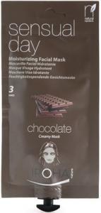 Maschera Viso Idratante al Cacao e Burro di Karité