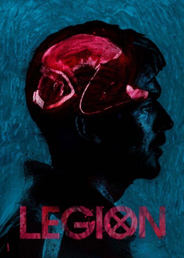 Amazing Legion Fan Art!!
