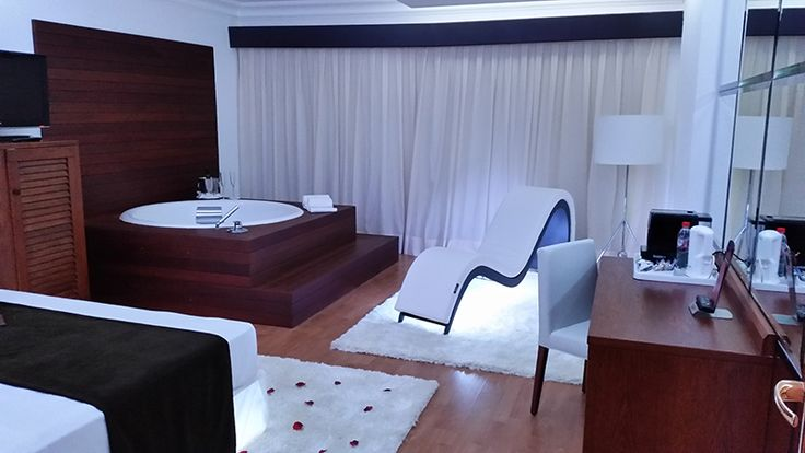 Suite Margarita Bonita Senator Marbella Spa Hotel