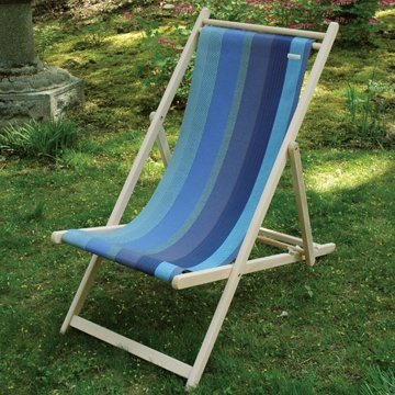 Only 6 months until I can lounge in the sun... Méditerranée Deck Chair
