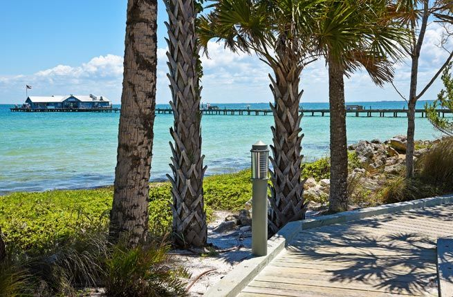 Anna Maria Island | 10 Under-the-Radar Florida Beach Towns to Visit This Winter