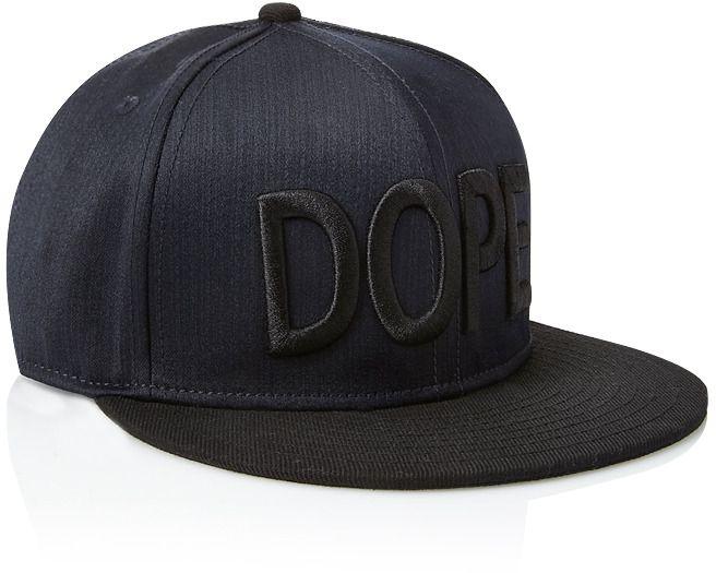 21men 21 MEN Dope Snapback Hat on shopstyle.com