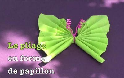 les 25 meilleures id es de la cat gorie pliage serviette papillon sur pinterest pliage. Black Bedroom Furniture Sets. Home Design Ideas