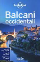 Balcani occidentali di edizione scritta e aggiornata da Marika McAdam
