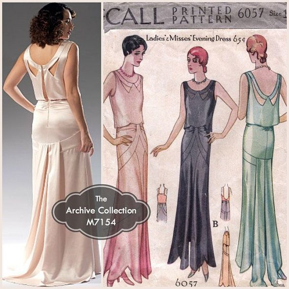 The 11 best wedding dress patterns images on Pinterest | Sewing ...
