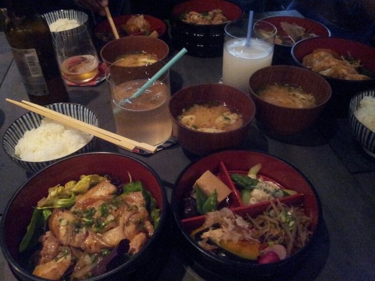 restaurant japonnais bastille