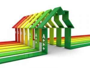 Etiqueta de Eficiencia Energética Girona, calificación energética de viviendas, certificado de eficiencia energética, optimización del consumo de energia