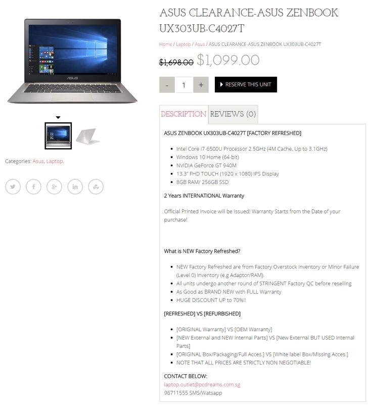 Pretty cool Cheap laptop + Asus Laptop Singapore + Refurbished laptop Check more at http://dougleschan.com/the-recruitment-guru/cheap-laptop/cheap-laptop-asus-laptop-singapore-refurbished-laptop/